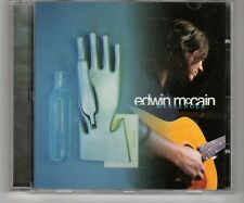 (HJ894) Edwin McCain, Messenger - 1999 CD