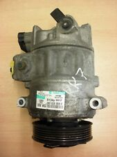 Klimakompressor Sanden 089486037B4 1K0820859F Audi VW Seat Skoda ***Defekt***