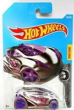 HOT WHEELS VANDETTA  - SUPER CHROMES-  Mattel#HW1