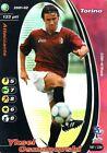 FOOTBALL CHAMPIONS 2001-02 Yksel Osmanovski 197/230 Torino FOIL WIZARD