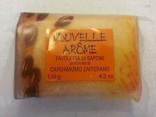 Nouvelle Arome Tavoletta di Sapone Soap 4.2 Oz. New