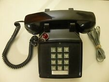 Cortelco Desk Phone with Red Message Waiting Light Volume Control 250000 vba 27m