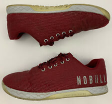 No Bull Project Red Crossfit Trainer Workout Shoes Unisex Fitness Men's Sz 11
