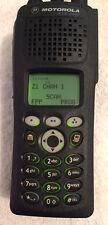 MOTOROLA XTS2500 XTS2500 VHF 136-174 FPP ASTRO DIGITAL RADIO