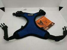 Voyager Royal Blue Adjustable Step In Dog Harness Vest Size Medium NEW w/ Tags