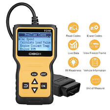 Universal Car OBD OBD2 Code Reader Scanner Engine Analyzer Scan Tool Automotive