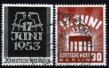 Berlin 110-11, O, Volksaufstand 17. Juni 1953 in der DDR