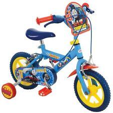 OFFIZIELL THOMAS & FRIENDS 12 INCH BIKE BOYS BLUE BICYCLE