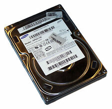 "HP 333769-002 Samsung SP0411N 40GB 7.2K 3.5"" ATA HDD 1172J1BY665638 100-11 Rev A"