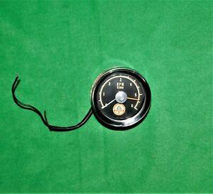 🔥 65 66 FORD MUSTANG TORINO FAIRLANE FARIA COBRA TACH 6,000 RPM SHELBY GT350
