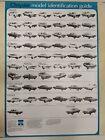 Chrysler Valiant HUGE Identification Chart Dodge Phoenix Centura Spares Division  for sale