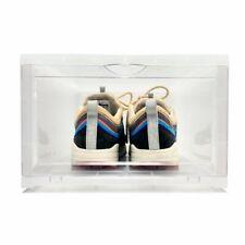 The Sneaker Laundry Drop Front Shoe Box Shoe Care Storage