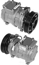 A/C Compressor Omega Environmental 20-10522-AM