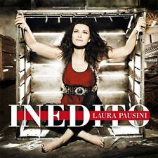 Laura Pausini - Inedito-Spanish & Italian Version [New CD] Argentina - Import