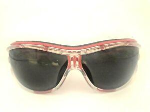 Adidas Evil Eye Pro L A 126 6071 Sonderfarbe Wheel Ski Glasses Outdoor