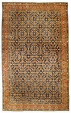 Antique Persian Tabriz Rug BB0791