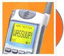 Da Muttz - Wassuup! - CDS - 2000 - Eurohouse 2TR Cardsleeve