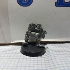 Warhammer 40,000 Rogue Trader RTB2 Space Ork Raiders Ork with Bolter 3
