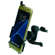 Easy Fit TC Dedicated Cradle Vent Mount for Samsung Galaxy S7 Edge
