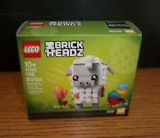 Lego Mattone Headz #40380 Pecora/Agnello - Nuovo IN Scatola - Brickheadz 100