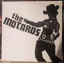 The Motards – Stardom Lp 2006 Italian issue Gonna Puke – gpk 020 NM/Mint