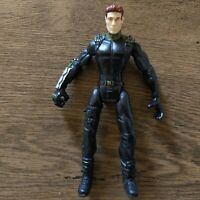 "Marvel Harry Osborne Spider-man 5"" Figure Hasbro 2006 New Goblin"