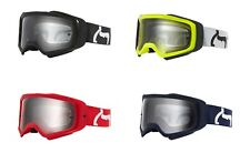 2020 Fox Racing Airspace Air Space Prix 2 Goggle MX ATV Motocross Riding Offroad