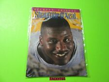 SHAQUILLE O'NEAL BECKETT TRIBUTE ISSUE 4