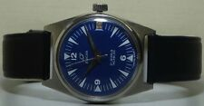 Vintage Enicar Winding SWISS Made Wrist Watch Old USED Antique r948 Superb