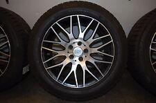 Alufelgen mit Bereifung M&S Pirelli lt. Photo passend für Jaguar XF