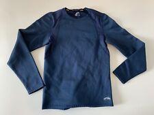 GoLite Long Sleeve Thermal Shirt Men's Size M/L Blue