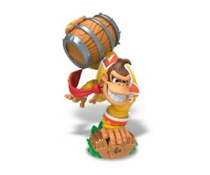 Turbo Charge Donkey Kong Skylanders SuperChargers FACTORY SEALED READ ALL