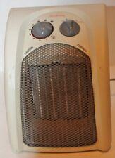 VTG Sunbeam Mini Space Heater SCH160 - Working - EUC