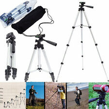 Professional Camera Tripod Stand for Nikon Canon Sony GoPro Camera Camcorder+Bag