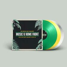 VA Music From The Home Front (2020) 3lp Vinyl Pressing