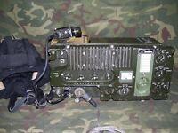 """Ricetrasmettitore da carro """"Tank"""" R-1230-PD-9"""