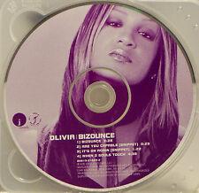 Bizounce [SINGLE] by Olivia (CD, 2000, J Records)