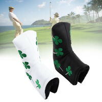 Outdoor Golf Putter Cover Headcover for Taylormade Scotty Cameron Odyssey Blade~