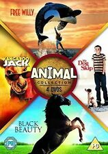Animal Collection 5051892201513 With Sean Bean DVD Region 2