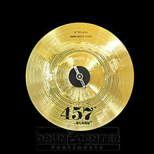 """Wuhan 457 Splash Cymbal 8"""" - Video Demo"""