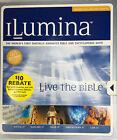 iLumina First Digitally Animated Bible & Encyclopedia Suite - Live the Bible EUC
