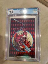 Do You Pooh #1 Cgc 9.8 Amazing Spider-man 300 Cgc Metal Cover Ed 9/10