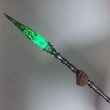TOYS ERA TE012 1/6 Scale Spear Of Kryptonite-Stone LED Light Up Version bvs