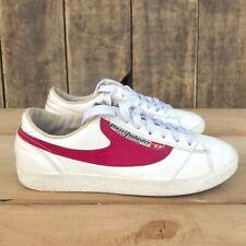 DIESEL - sneakers chaussure basket femme - cuir blanc - 36