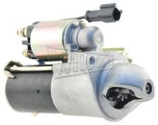 Starter Motor-Starter Wilson 91-01-4643 Reman fits 2003 Nissan Sentra 1.8L-L4