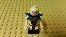 LEGO KRAZI NINJAGO MINIFIGURE BRAND NEW SKELETON NINJA 2116 WE SHIP FAST !