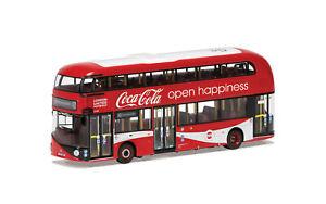 Corgi OM46629 Wrightbus New Routemaster London United LTZ 1148 Route 10 Hammersm