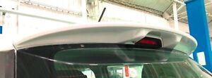 Rear Spoiler for Swift MK4 17-19 Hatchback Sport Style ZC33S Painted