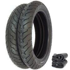 Shinko 712 Tire Set - Honda CL/SL350K CB400A/T CB500/550/750 - Tires and Tubes