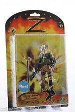 Zorro Classic Action Figure Mecha Diablo